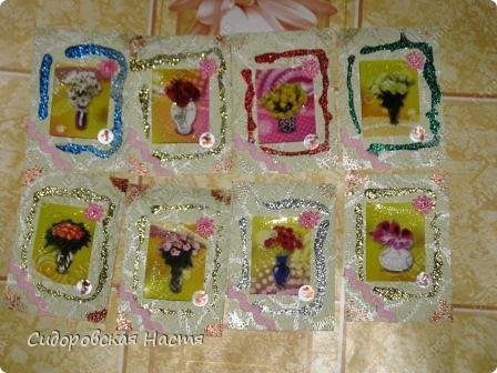 Серия для мам. Карточки довольно простые, но они нравятся. Первые выбирают Даренка, Танюфка-2002, Vatacymi no-Kami фото 1