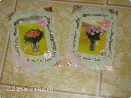 Серия для мам. Карточки довольно простые, но они нравятся. Первые выбирают Даренка, Танюфка-2002, Vatacymi no-Kami фото 4