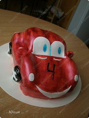 """Торт """" человек паук """"  старшенькому сыну исполнилось 14 лет... как время летит !!!!!! фото 6"""