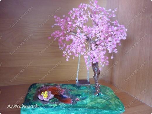 Первое дерево))))))) фото 1