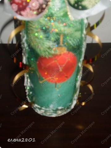 Вот и готова еще одна партия Новогоднего напитка.... фото 7