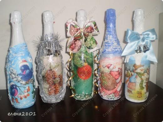 Вот и готова еще одна партия Новогоднего напитка.... фото 22
