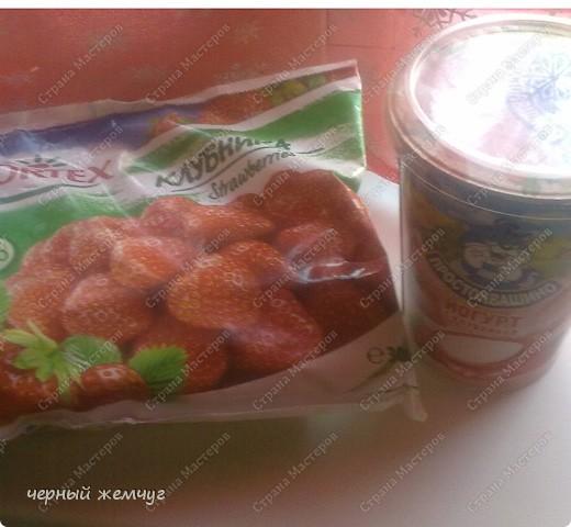Йогуртовое мороженое фото 3