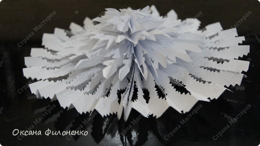 необычные снежинки фото 4