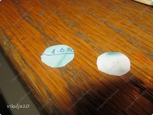в конце соединяем глазки на белый клеем маленькие  цветные круги  а потом рисуем зрачки. И вуаля зубастик готов одевается на угол странички  фото 7