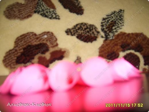 """Цветок. в """"полный рост"""":) фото 3"""