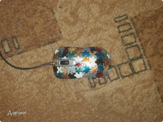 Мышка фото 2