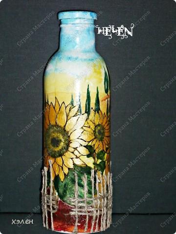 это первая моя бутылочка фото 8