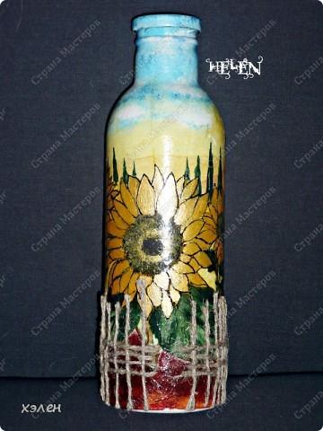это первая моя бутылочка фото 12