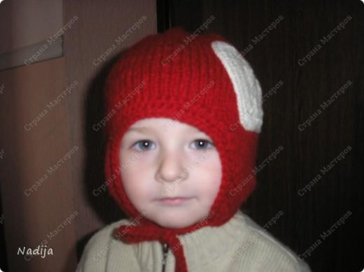 Шапульки для Софийки )))) фото 8