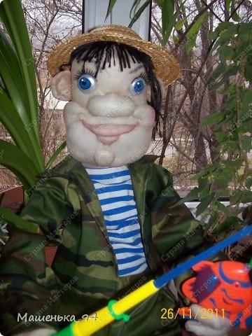 Рыбак Анатолий... фото 3