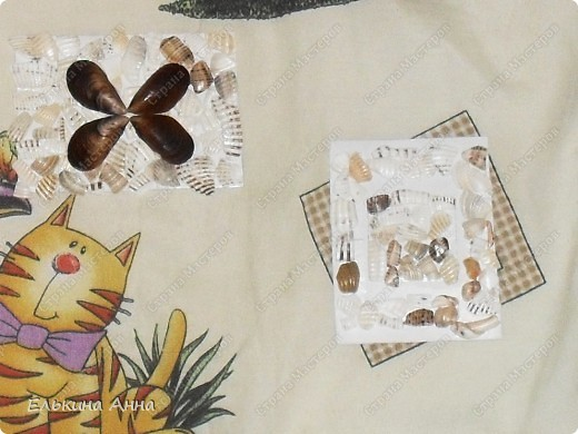 Вот они)) Бабочка и без названия))) фото 1