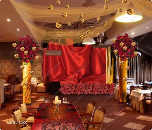 """Здравствуйте, здравствуйте, здравствуйте. Сегодня у нас обещанная новогодняя ночь в красном. И я попробую поучаствовать с ней еще и в задании """"Новый год"""" в блоге СкрапМагия вот здесь http://scrapmagia-ru.blogspot.com/2011/11/blog-post_23.html . Мы с вами выбираем цвет новогодней ночи. Что же о красном? Красный цвет олицетворяет могущество, прорыв, он всегда добивается того, чего хочет. Он всегда в движении, всегда источник энергии. Красный цвет любит быть первым, но не всегда может им быть.  Красный  символизирует страсть, возбуждает страстность, т.е. страстно любит, страстно ненавидит и страстно верит.  Так по-русски, наотмашку. фото 9"""