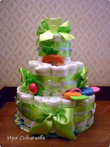 Подарок для Алексея Алексеевича!:))))