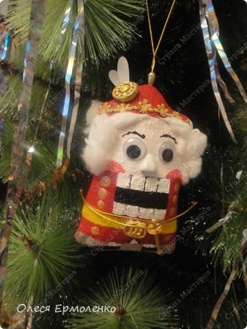 """Девочки всем огромный привет! С Наступающим! Продолжается подготовка к Новому году,очень буду рада , если Вам понравится самый сказочно-новогодний персонаж """"Щелкунчик"""" фото 1"""