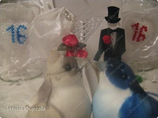 Топазовая свадьба поздравления прикольные 68