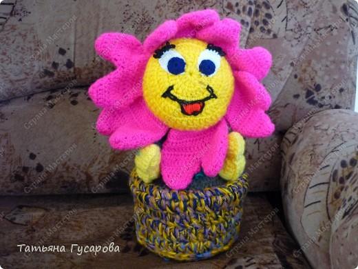 Куколки - ягодки по описанию Елены Беловой фото 9