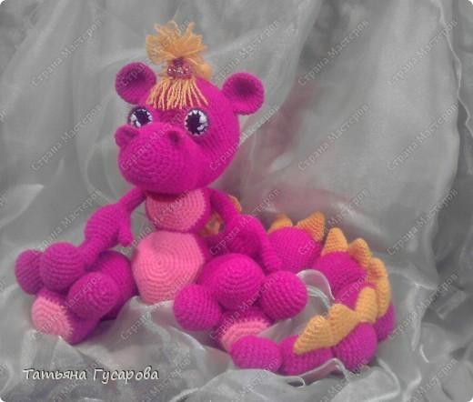 Куколки - ягодки по описанию Елены Беловой фото 2