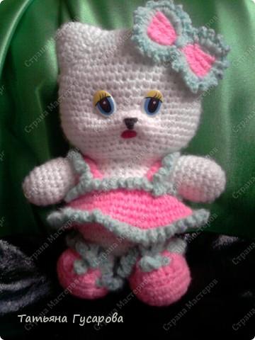 Куколки - ягодки по описанию Елены Беловой фото 8
