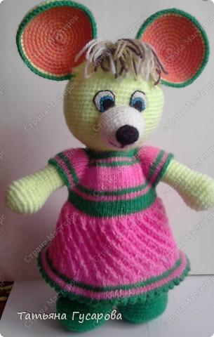 Куколки - ягодки по описанию Елены Беловой фото 10