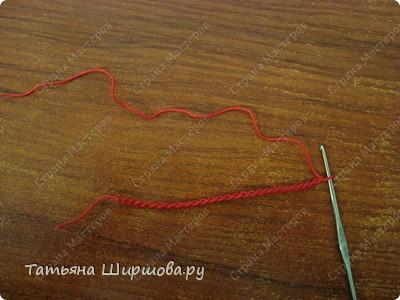 Мастер-класс Вязание Вязание крючком ЦВЕТЫ ЛИЛИИ Нитки фото 3