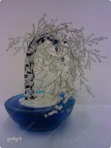 Урожай на полюбившиеся ледяные деревья и сакуру. И все - к восьмому марта)))) фото 4