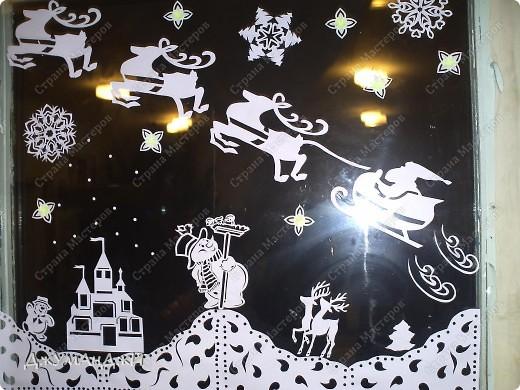 Отчет об украшалках в садике к Новому году фото 3