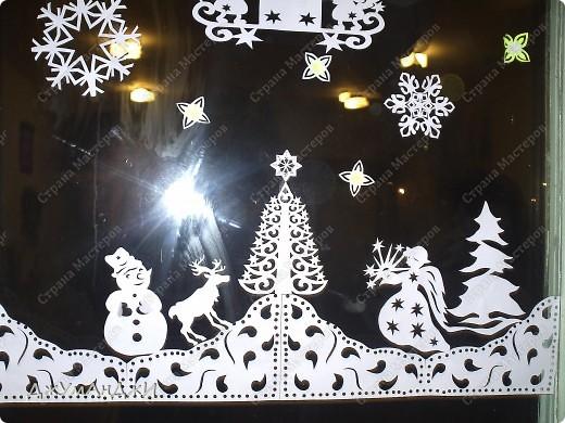 Отчет об украшалках в садике к Новому году фото 4