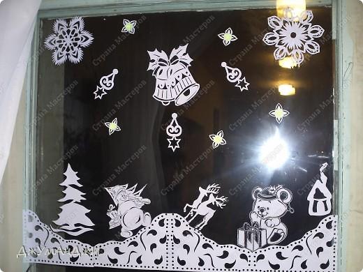 Отчет об украшалках в садике к Новому году фото 5