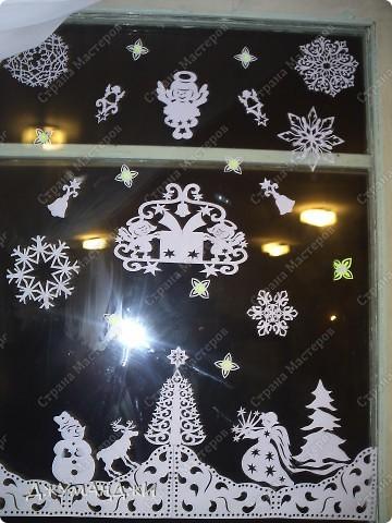 Отчет об украшалках в садике к Новому году фото 6