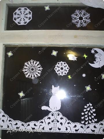 Отчет об украшалках в садике к Новому году фото 8