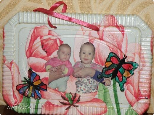 Панно делала на подарки гостям в день рождения сына 5 марта.Сынуля с каждым гостем,которые придут на праздник. фото 2