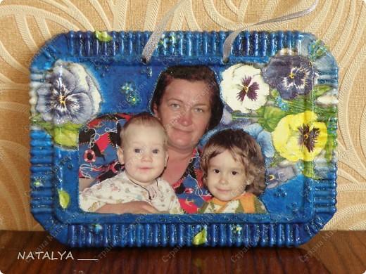 Панно делала на подарки гостям в день рождения сына 5 марта.Сынуля с каждым гостем,которые придут на праздник. фото 10