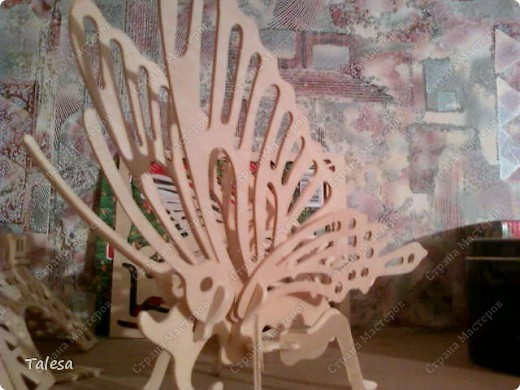 домик с качелями) фото 2
