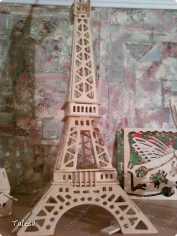 домик с качелями) фото 3