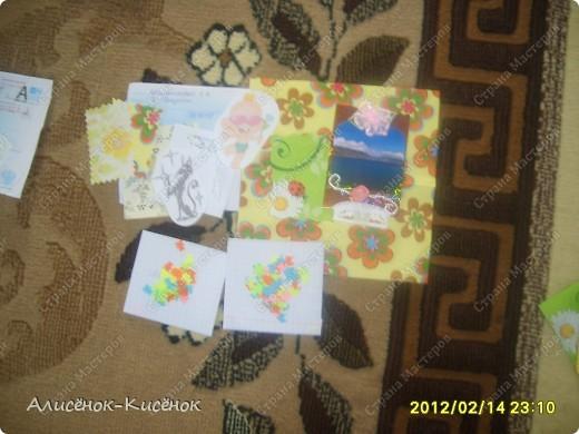 три открыточки. фото 7