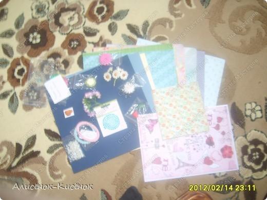 три открыточки. фото 10