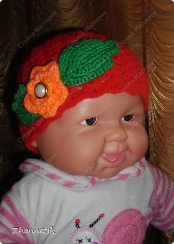 одеваем кукол фото 1