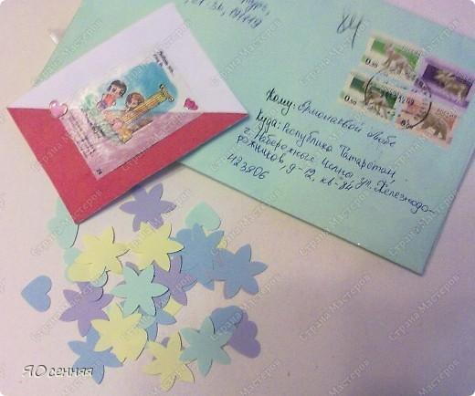 """Новая серия подарочек к 8 марта называется - """"Весна"""" в работе использованы иллюстрации Сары Кей  (качество фото к сожалению не очень) фото 5"""