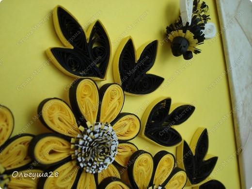 Ну вот такие вот пчёлки у меня получились,МК https://stranamasterov.ru/node/71248. фото 2