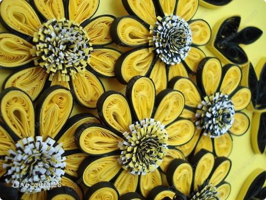 Ну вот такие вот пчёлки у меня получились,МК https://stranamasterov.ru/node/71248. фото 3