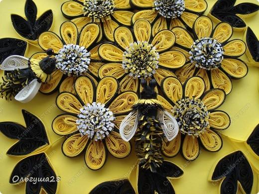 Ну вот такие вот пчёлки у меня получились,МК https://stranamasterov.ru/node/71248. фото 4