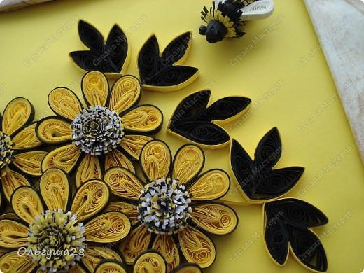 Ну вот такие вот пчёлки у меня получились,МК https://stranamasterov.ru/node/71248. фото 5