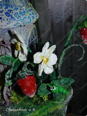 В одном цветочном домике,красивом и уютном, фото 16