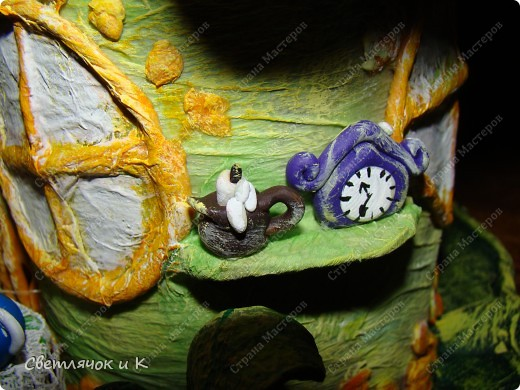 В одном цветочном домике,красивом и уютном, фото 8