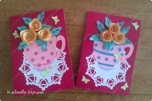Образец изделия подарков для мамочек фото 1