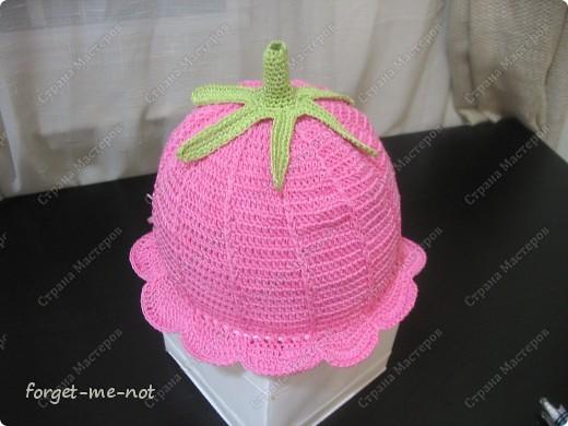 Сладкая ягодка для сладкой ягодки фото 2