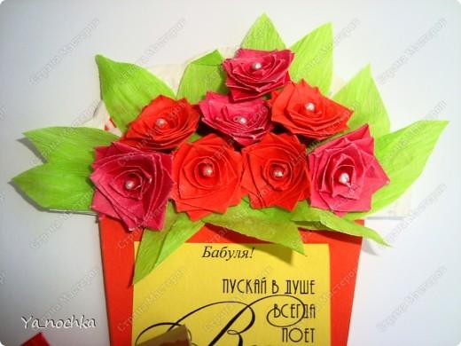 Вот и у меня в горшочках выросли цветочки для моих любимых дамочек! фото 9