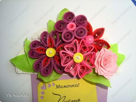 Вот и у меня в горшочках выросли цветочки для моих любимых дамочек! фото 7