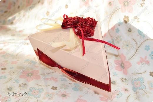 подарочные коробочки фото 4
